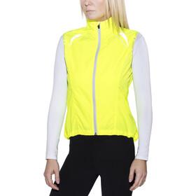 Endura Gridlock Naiset Pyöräilyliivi , keltainen